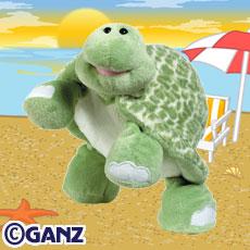 Webkinz Spotted Turtle