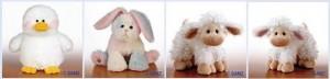 Easter 2009 Webkinz