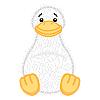 Webkinz Googles February 2009 Pet of the Month